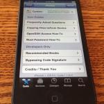 Jailbreak iOS 6: l'untethered sta per arrivare, ecco le novità
